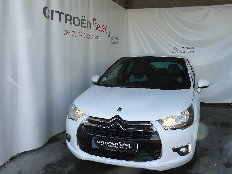 CITROEN DS4 1.6 e-HDi115 Airdream So Chic